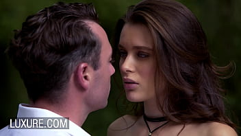 Anal Sex On A Car With Submissive Lana Rhoades