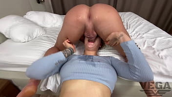 DELIGHTFUL RIMMING AND BLOWJOB 04