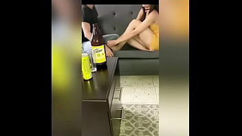 Sex in the PARTY With Hot Latina! Amateur Threesome in University Party!! Two Guys and One Hot Latina Student Girl ! Real Homemade! (FULL)