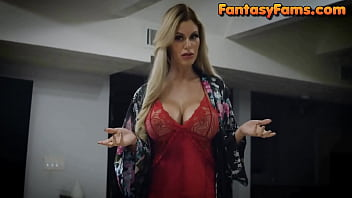 CoverBusty Horny Family Fucking each Other When Daddy Not Around - FantasyFams
