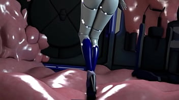 Demi (subverse) Being Fucked By Tentacles (animation By Kaminakirei)