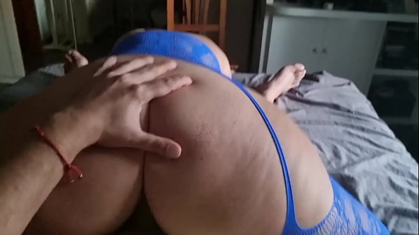 Being unfaithful I fuck a cock